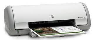 HP Deskjet D1320