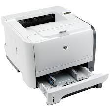 HP LaserJet P2055d W10