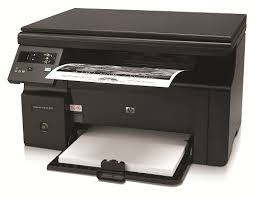 HP LaserJet Pro M1132 for Mac