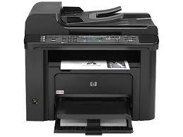 HP LaserJet Pro M1530 Multifunction Printer
