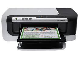 HP Officejet 6000 Wireless Printer - E609n
