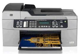 HP Officejet J5788 AiO