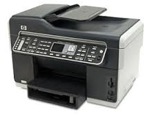 HP Officejet Pro L7680 All-in-One Printer Win10