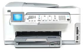 HP Photosmart C7280 Aio
