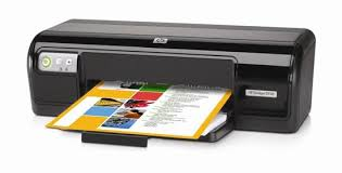 Hp deskjet ink advantage d730