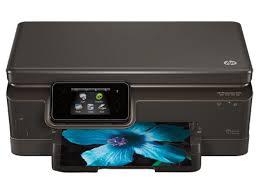 HP Photosmart 6512 - B211a Driver