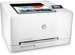 Hpdrivers.net- Color LaserJet Pro M252n