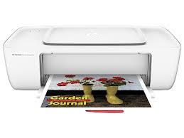HP DeskJet Ink Advantage 1118 Printer for Windows