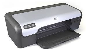 HP Deskjet D2466 Printer Software