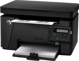 HP LaserJet Pro M202n Software