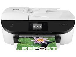 HP Officejet 5744 Driver