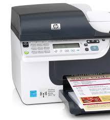 Hpdrivers.net-Officejet J4680c All-in-One Printer w10