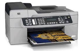 Hpdrivers.net- Officejet J5740 All-in-One Printer