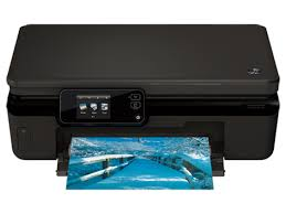Hpdrivers.net- Photosmart 5524 e-All-in-One Printer