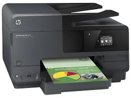 Hpdrivers.net- Officejet Pro 8610 e-All-in-One Printer mac