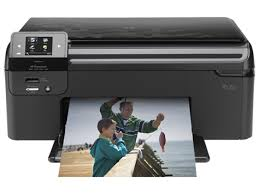Hpdrivers.net- Photosmart Wireless e-All-in-One Printer - B110a