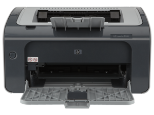 Hpdrivers.net- LaserJet Pro P1106 Printer W10