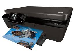Hpdrivers.net- Photosmart 5512 e-All-in-One Printer - B111a