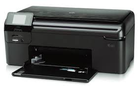 Hpdrivers.net- Photosmart Wireless All-in-One Printer - B109n