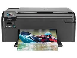 Hpdrivers.net- Photosmart Wireless All-in-One Printer - B109q