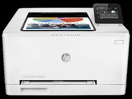 Hpdrivers.net- Color LaserJet Pro M252dw