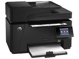 Hpdrivers.net- LaserJet Pro MFP M128fw Win10