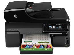 Hpdrivers.net- Officejet Pro 8500A Plus e-All-in-One Printer - A910g