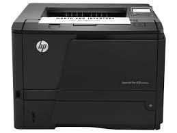 Hpdrivers.net- LaserJet Pro 400 Printer M401dne driver