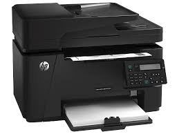 Hpdrivers.net- LaserJet Pro MFP M127fn Printer Win10