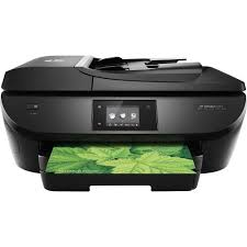 Hpdrivers.net- Officejet 5743 e-All-in-One Printer