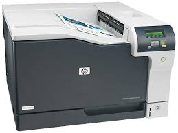 Hpdrivers.net- Color LaserJet Professional CP5225n Printer