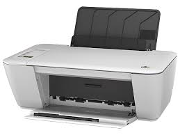 Hpdrivers.net- Deskjet Ink Advantage 2545 All-in-One Printer