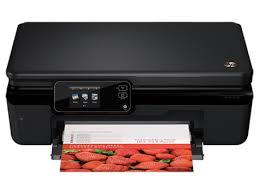 Hpdrivers.net- Deskjet Ink Advantage 5525 e-All-in-One Printer