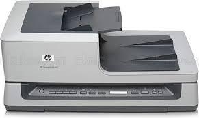 descargar controlador de escáner hp scanjet g2710