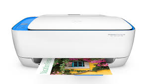 Hpdrivers.net- DeskJet Ink Advantage 3635 All-in-One Printer Driver