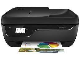 Hpdrivers.net- OfficeJet 3830 All-in-One Printer