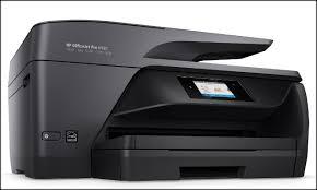 Hpdrivers.net- OfficeJet Pro 8710 All-in-One Printer