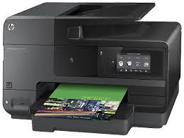 Hpdrivers.net- OfficeJet Pro 8715 All-in-One Printer