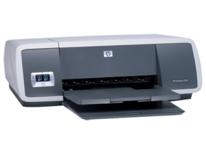 HP Deskjet 5748 Color Inkjet Printer