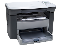 HP LaserJet M1005-596