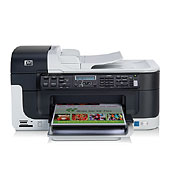 HP Officejet J6480-1
