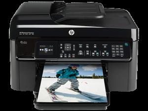 HP Photosmart Premium C410c