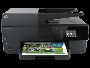 HP Officejet 6815-14