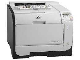 HP LaserJet Pro 400 M451dw-12