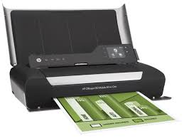 HP OfficeJet 250-11