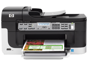 HP Officejet 6500 E709n