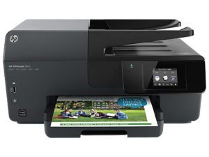 HP Officejet 6812 -68