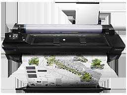 Hp Designjet T520 драйвер