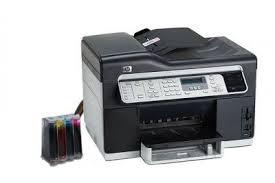 Driver Hp Officejet Pro L7500