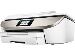 HP ENVY Photo 7820 All-in-One Printer Series